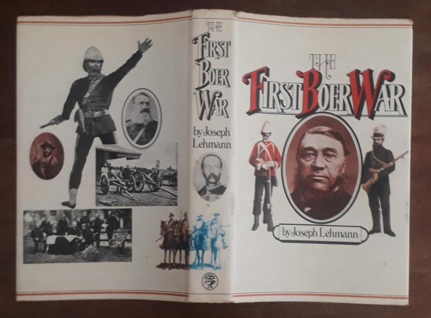 The First Boer War (1972)