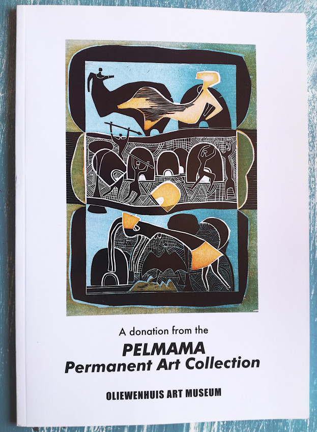 A Donation from the PELMAMA Permanent Art Collection: Oliwenhuis Art Museum