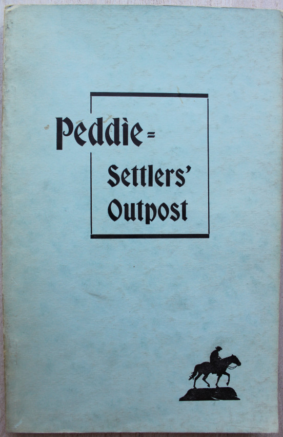 Peddie - Settlers' Outpost