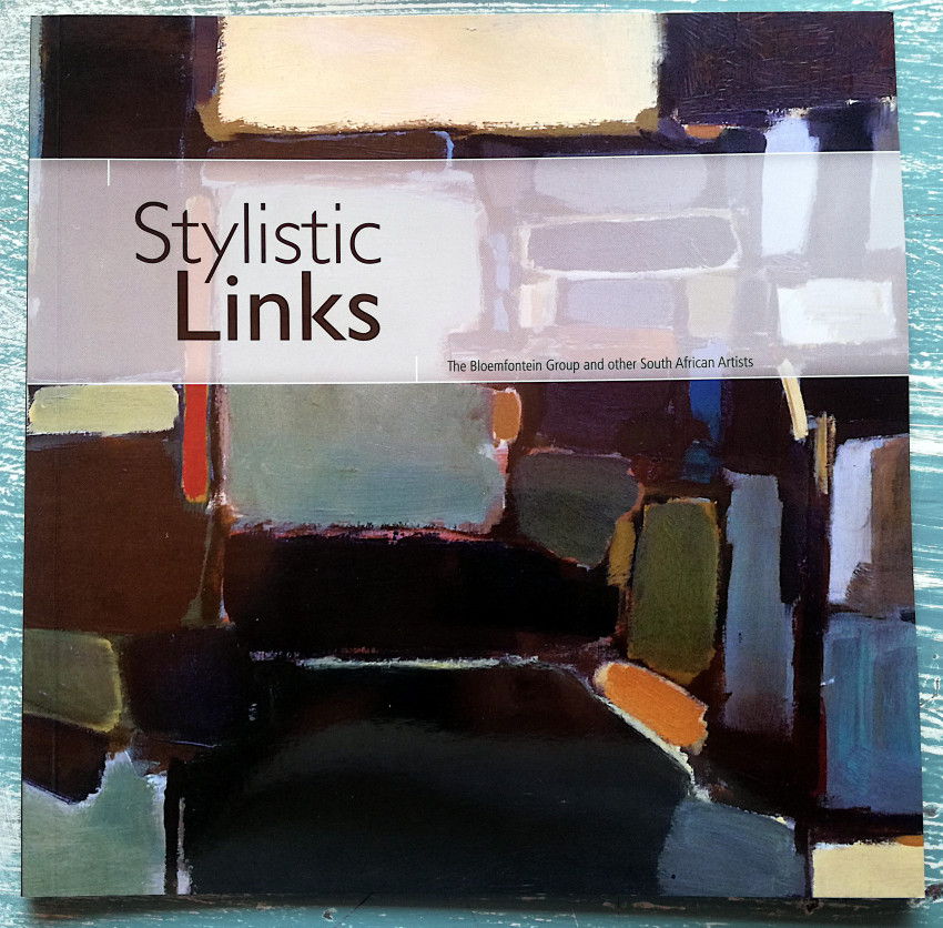 Stylistic Links: The Bloemfontein Group and other South African Artists