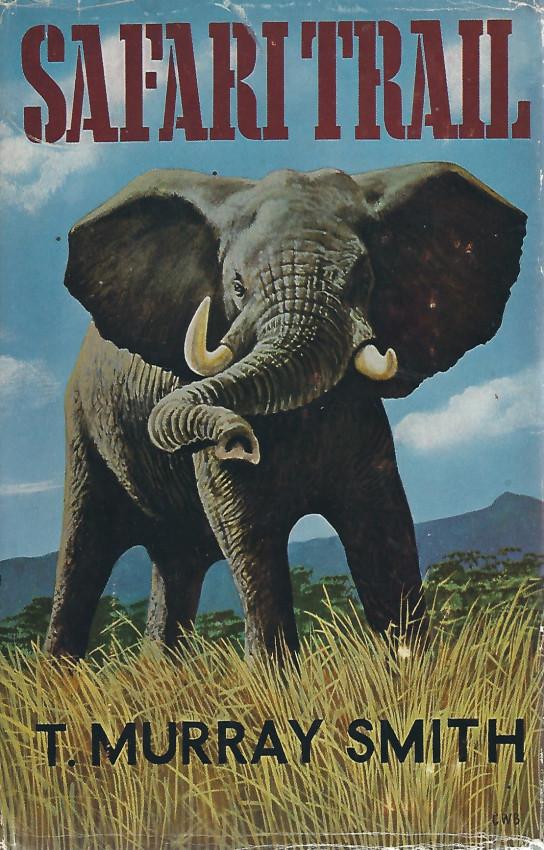 Safari Trail ( SIGNED )