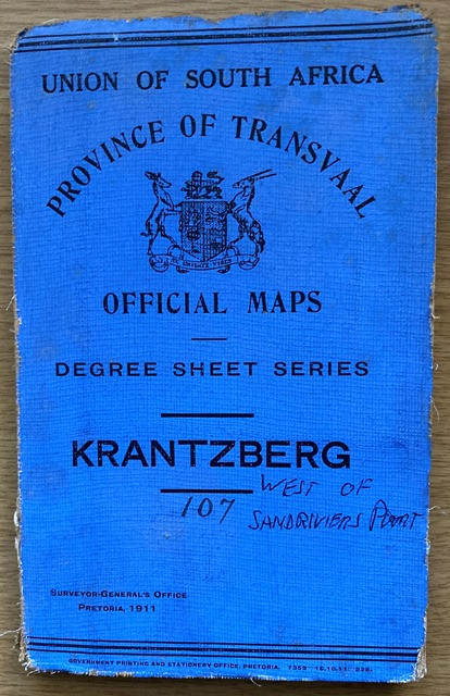 KRANTZBERG [map]: