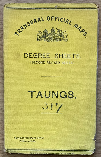 TAUNGS [map]: