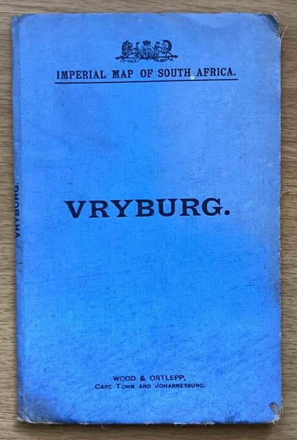 VRYBURG: