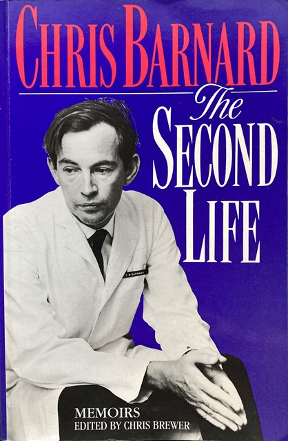 THE SECOND LIFE: