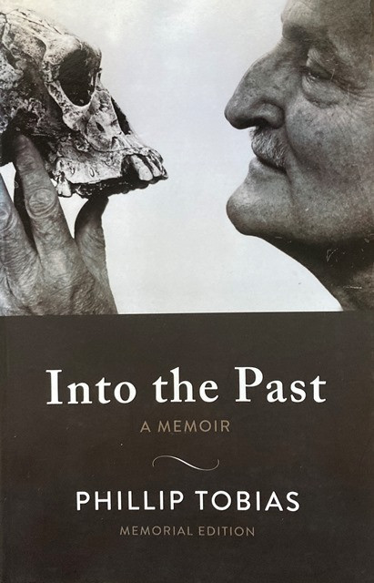 INTO THE PAST: