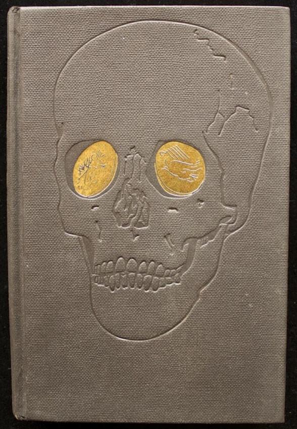 GOLDFINGER  (1st ed. 1959)