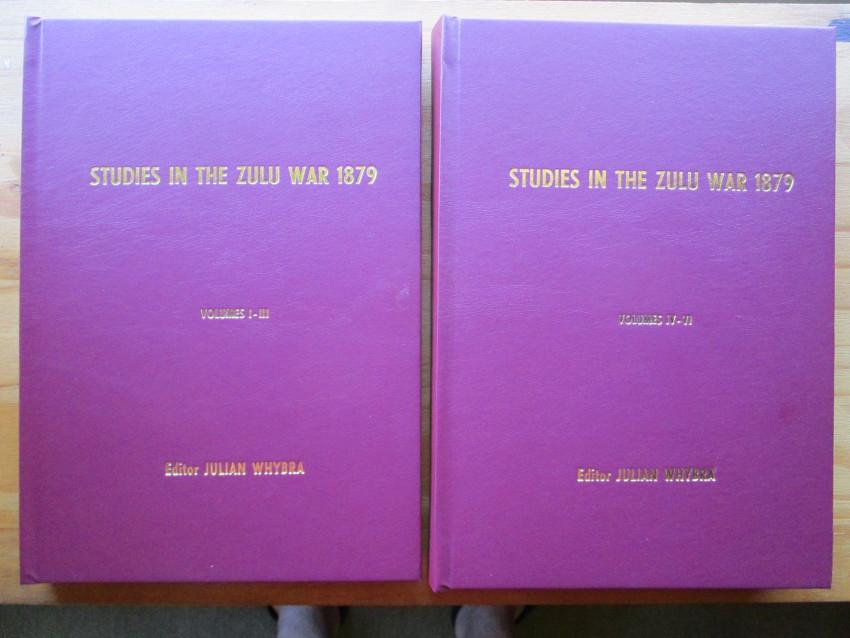 Studies in the Zulu War 1879