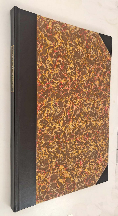 THE KAFIRS ILLUSTRATED - FACSIMILE REPRINT - DE-LUXE EDITON ONE OF 100 COPIES