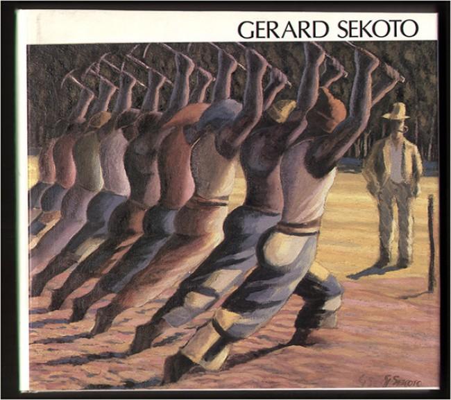 GERARD SEKOTO