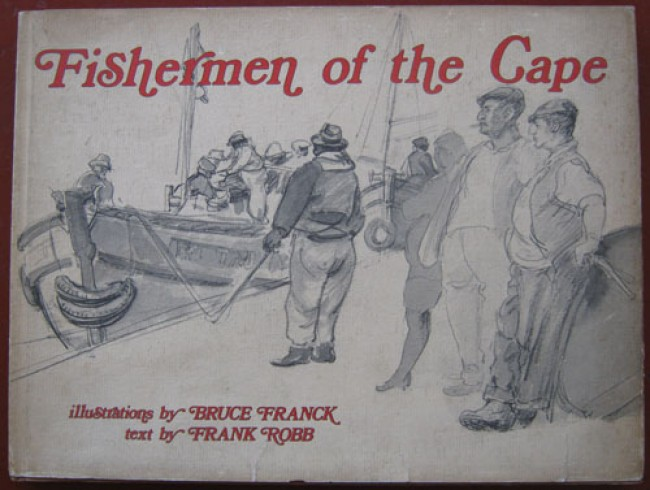 Fishermen of the Cape