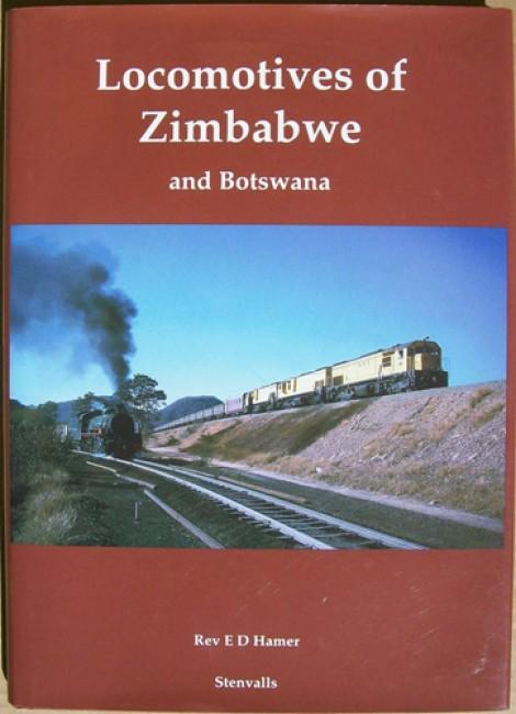 Locomotives of Zimbabwe and Botswana
