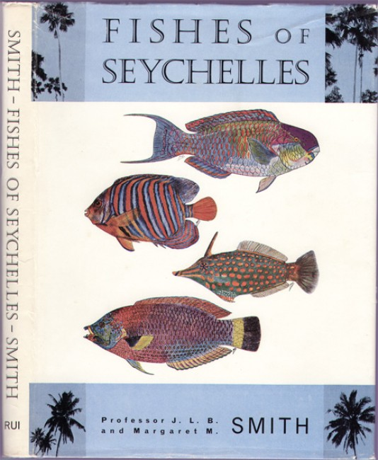THE FISHES OF SEYCHELLES