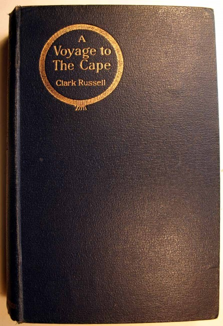 A  Voyage to the Cape