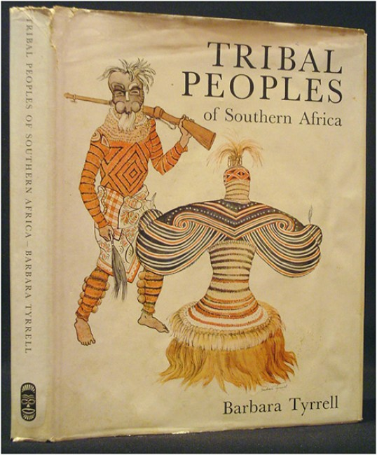 TRIBAL PEOPLE OF SOUTHERN AFRICA