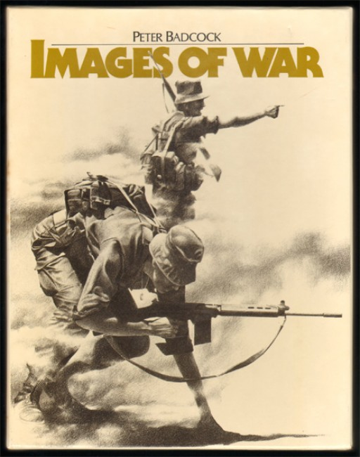 IMAGES OF WAR (De luxe edtion)