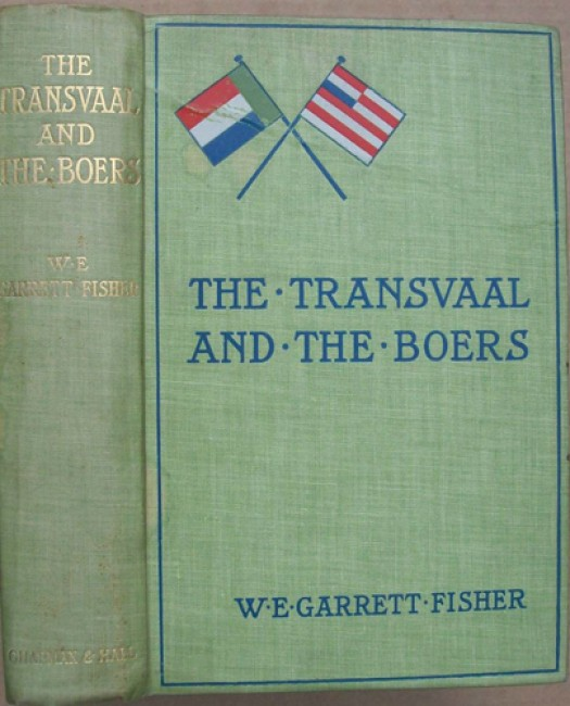 The Transvaal and the Boers - A short history of the South African Republic, with a chapter on the Orange Free State