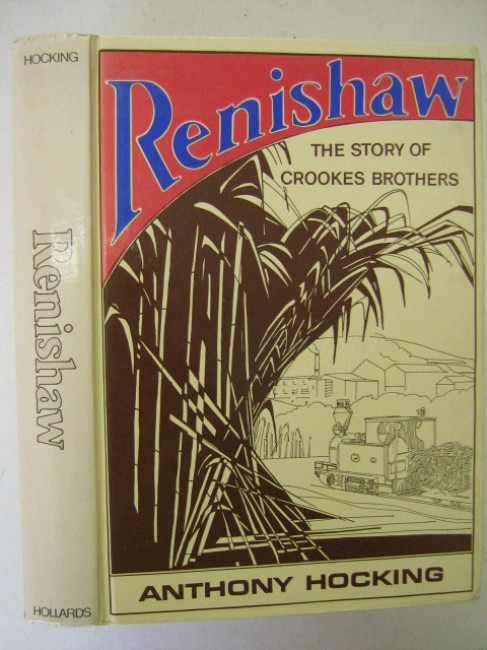 Renishaw - The Story of Crookes Brothers