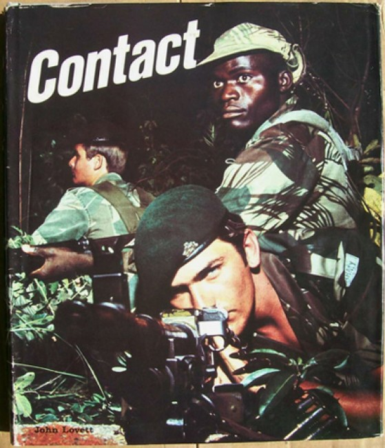 Contact - A tribute to those who serve Rhodesia