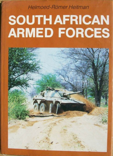 South African Armed Forces