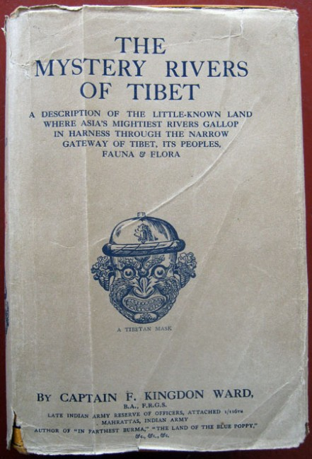 The Mystery Rivers of Tibet