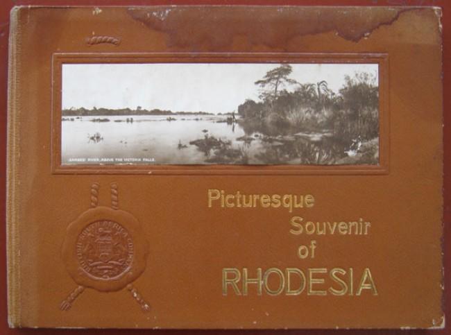 Picturesque Souvenir of Rhodesia