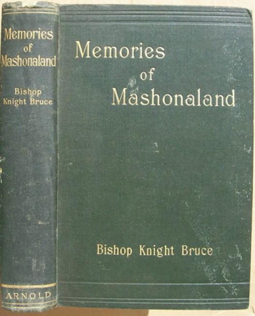 Memories of Mashonaland