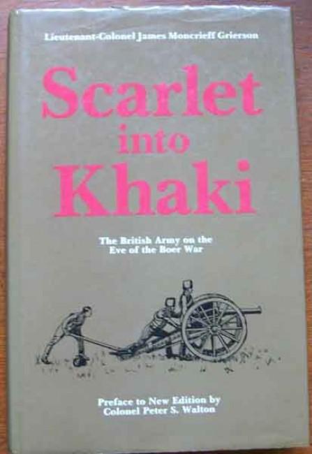 SCARLET INTO KHARKI