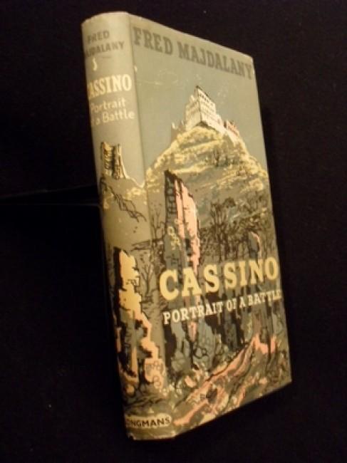 Cassino. Portrait of a Battle (1957)