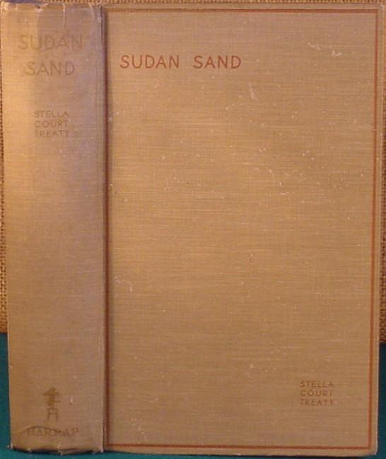 Sudan Sand