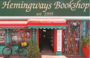Hemingways Books