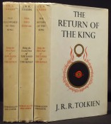 J.R.R. Tolkien, The Lord of the Rings