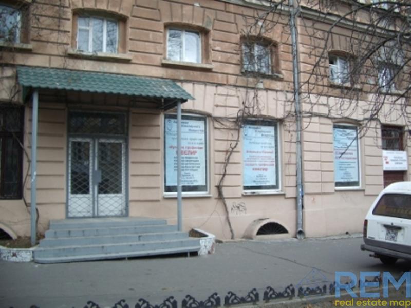Продажа площадей Одесса