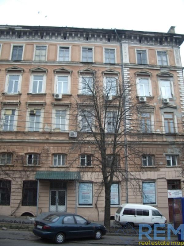 Аренда площадей Одесса