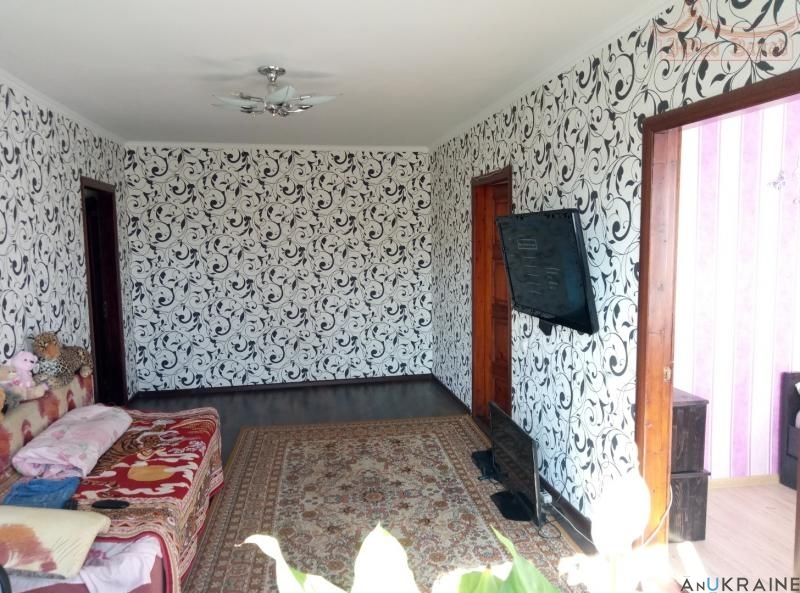 4-комн квартира на Жукова | Агентство недвижимости Юго-Запад