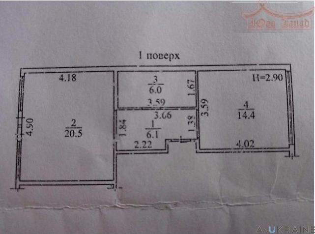 Продается квартира в закрытом комплексе на Вузовском | Агентство недвижимости Юго-Запад