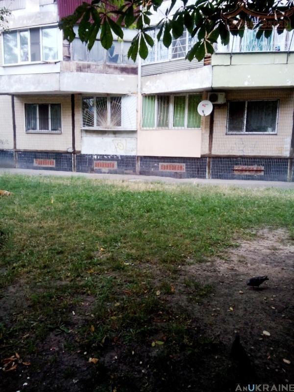 2-х комнатная с 2-мя балконами на Таирова.   Агентство недвижимости Юго-Запад