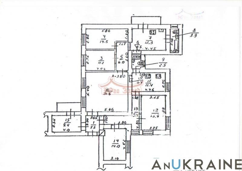 Квартира на Дерибасовской | Агентство недвижимости Юго-Запад