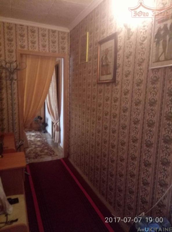 Продается квартира 3 комнатная на Затонского пос.Котовского суворовский район | Агентство недвижимости Юго-Запад