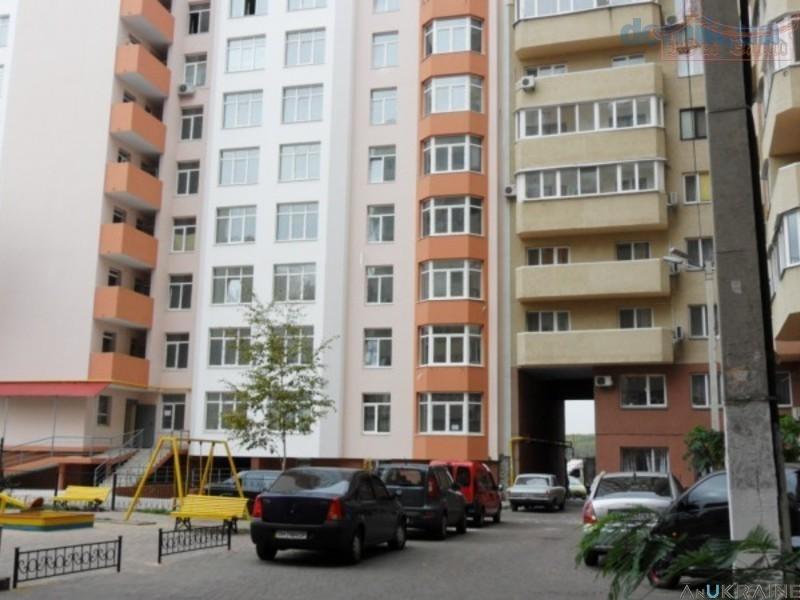 Квартира с ремонтом на Дюковской | Агентство недвижимости Юго-Запад