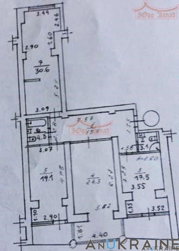Квартира с дизайнерским ремонтом на ул.Тополевой | Агентство недвижимости Юго-Запад