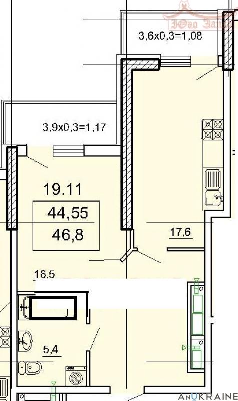 Купите 1-к в новом доме! ЖК Лимнос   Агентство недвижимости Юго-Запад