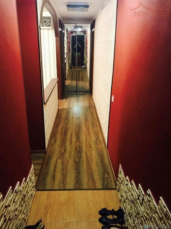 Срочно продам 3-х комнатную квартиру на Фонтанской дороге | Агентство недвижимости Юго-Запад
