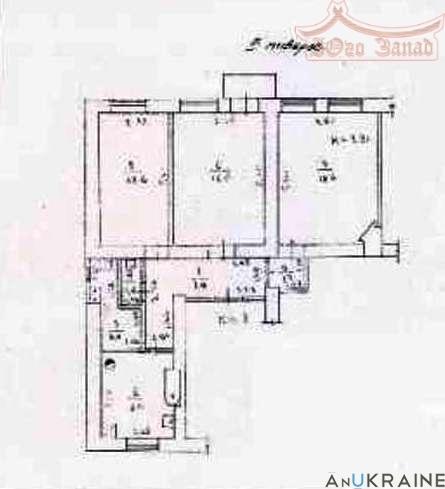 Купите,2 комнаты в центре | Агентство недвижимости Юго-Запад