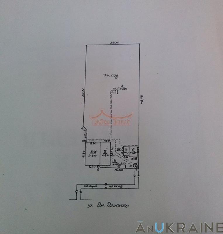 Квартира на земле с участком на Дмитрия Донского | Агентство недвижимости Юго-Запад