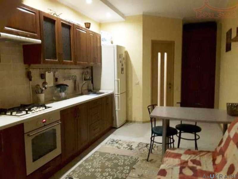 Квартира на Старицкого | Агентство недвижимости Юго-Запад