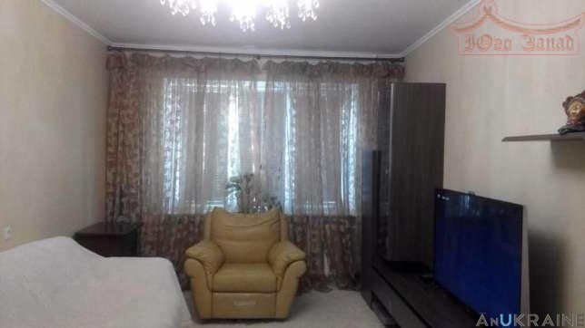 3-х комнатная квартира с евроремонтом на Ак.Вильямса. | Агентство недвижимости Юго-Запад