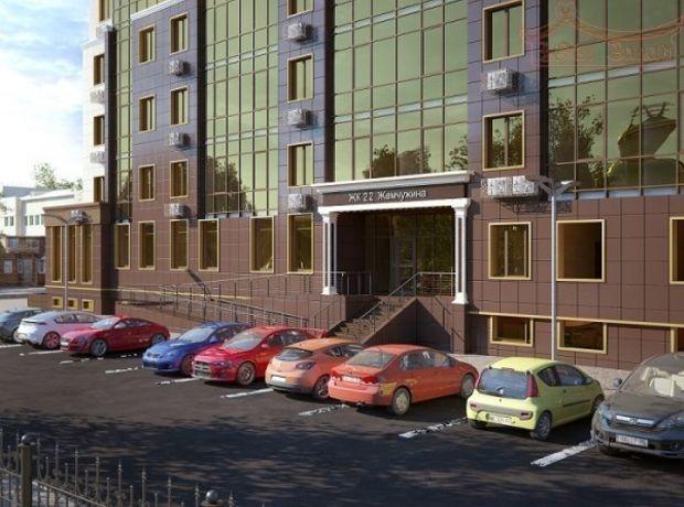 Квартира в новом доме на Болгарской | Агентство недвижимости Юго-Запад