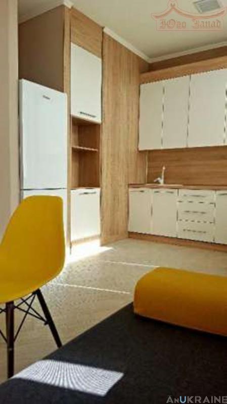 Квартира в ЖК Фонтан | Агентство недвижимости Юго-Запад