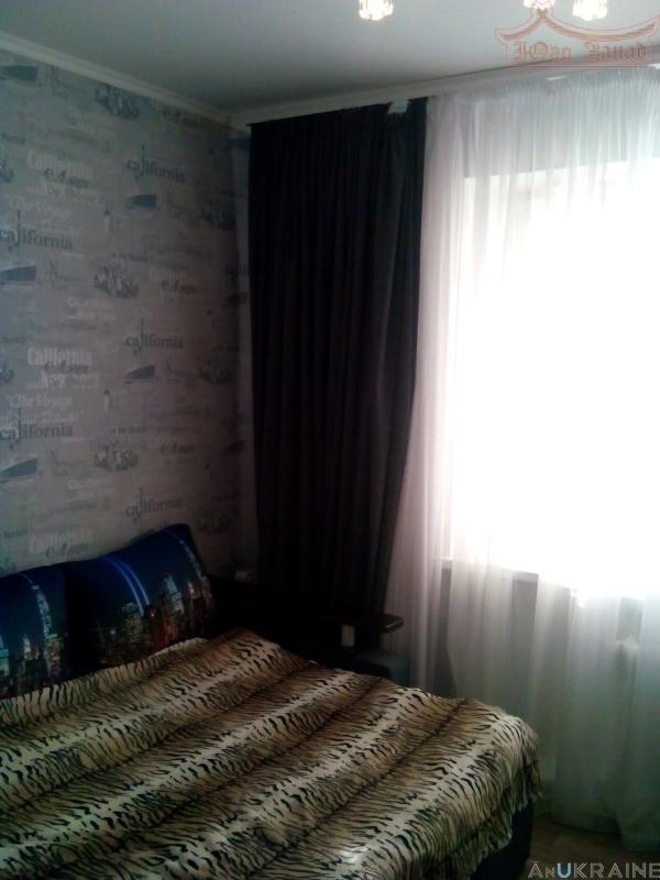 ВНП! Продается квартира в кирпичном спецпроекте на Костанди.   Агентство недвижимости Юго-Запад